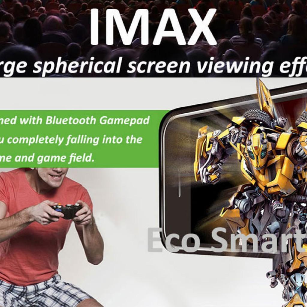 משקפיי מציאות מדומה איכותיות