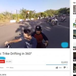 וידאו ב360 מעלות