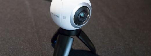 מצלמות 360 איכותיות