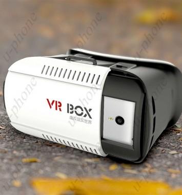 משקפיי VR