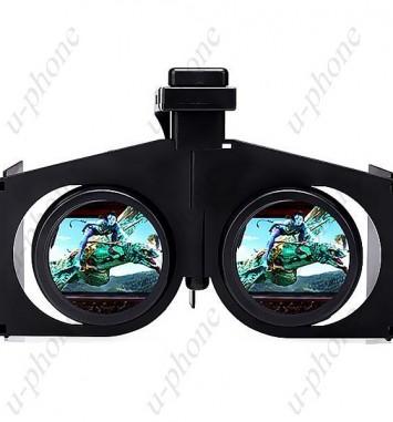 משקפי מציאות מדומה מתקפלות